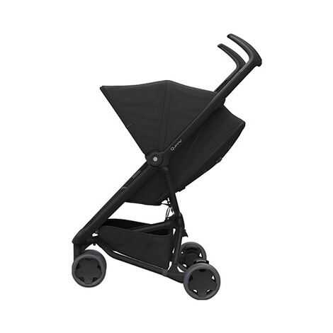 QUINNY ZAPP XPRESS Buggy Design 2017  All black 3