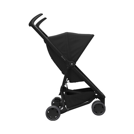 QUINNY ZAPP XPRESS Buggy Design 2017  All black 4