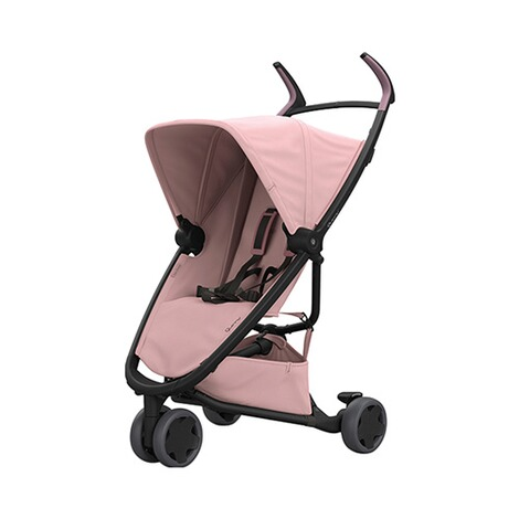 QUINNY ZAPP XPRESS Buggy Design 2017  All blush 1