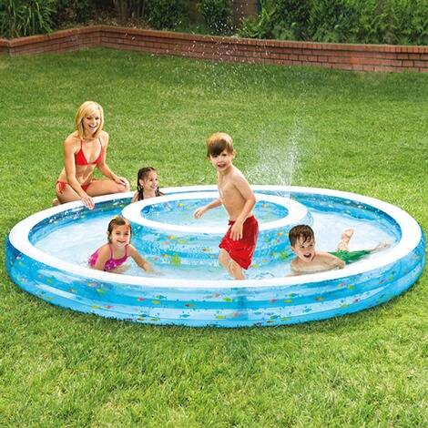 INTEX  Pool Swimcenter Wishing Well 2