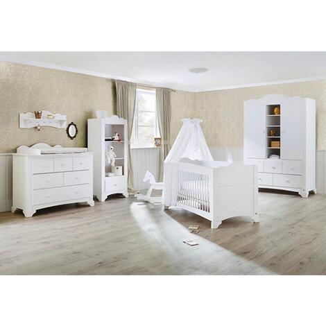Baby Walz Kinderzimmer | Pinolino 3 Tlg Babyzimmer Pino Online Kaufen Baby Walz