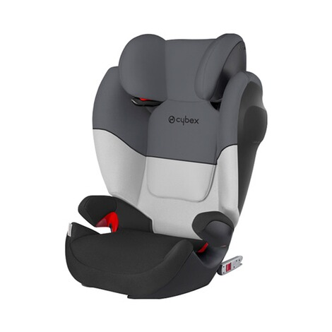 cybex silver solution m fix sl kindersitz design 2017