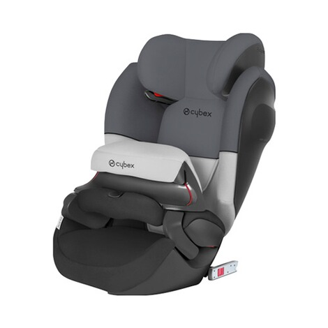 CYBEX SILVER Pallas M-Fix SL Kindersitz Design 2017  Grey Rabbit 2
