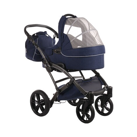 KNORR-BABY  Voletto Emotion Kombikinderwagen Design 2017  night blue 3