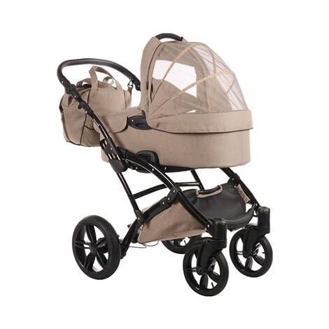 KNORR-BABY  Voletto Emotion Kombikinderwagen Design 2017  nature 3