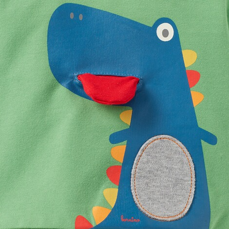 BORNINO TIME FOR DINOS Sweatshirt 4