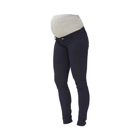 MAMA LICIOUS®  Umstands-Jeans Elly Skinny 1
