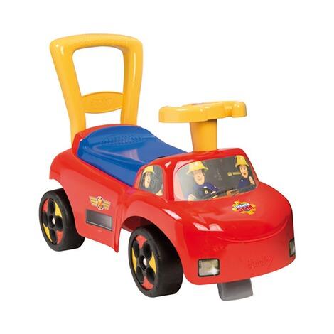 smoby feuerwehrmann sam rutscher auto online kaufen baby walz. Black Bedroom Furniture Sets. Home Design Ideas