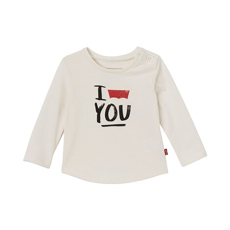 LEVI'S® KIDS  Shirt langarm Love 1