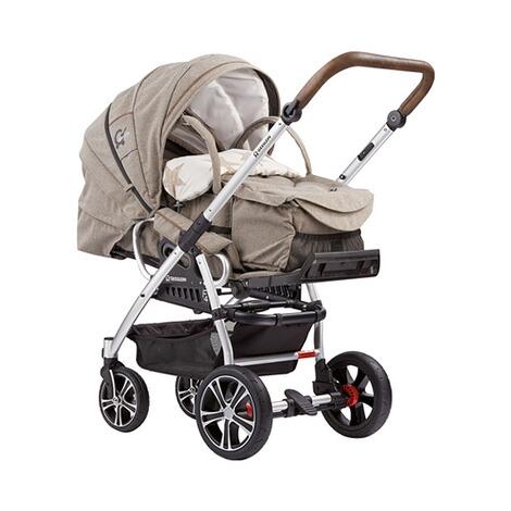 gesslein kombikinderwagen f4 air inkl tragetasche c1 lift online kaufen baby walz. Black Bedroom Furniture Sets. Home Design Ideas
