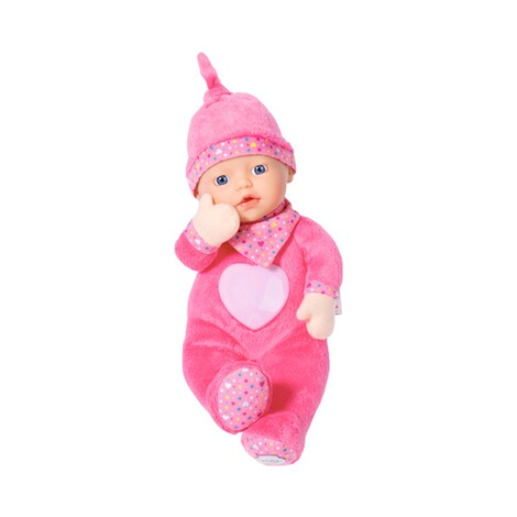ZAPF MY LITTLE BABY BORN Spielpuppe First Love Nightfriends 30cm 2