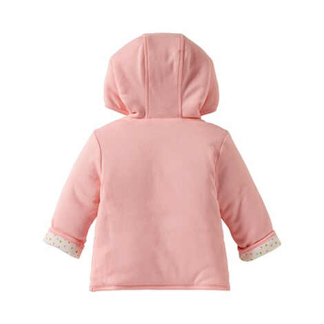 BORNINO CONFETTI ANIMALS Wendejacke 3
