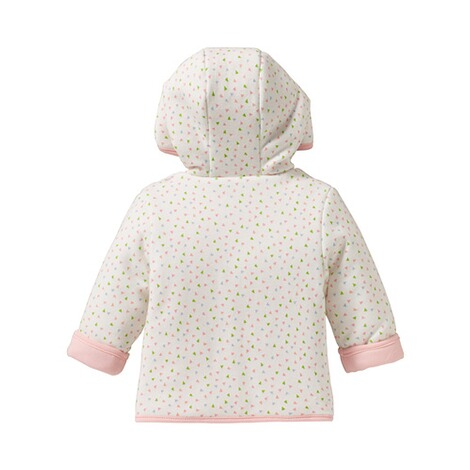 BORNINO CONFETTI ANIMALS Wendejacke 5
