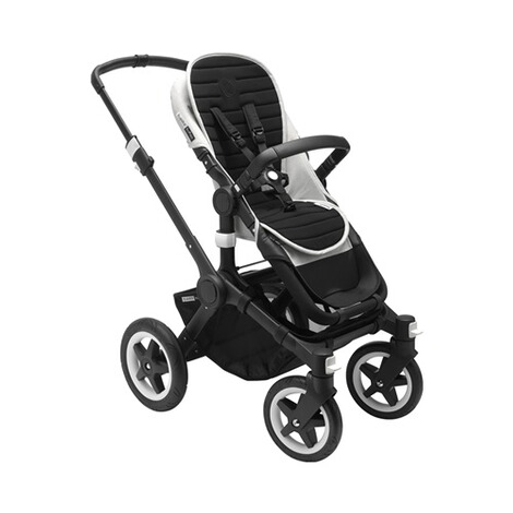BUGABOO BUFFALO Atelier Collection Kombikinderwagen 4