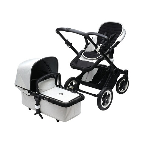 BUGABOO BUFFALO Atelier Collection Kombikinderwagen 1
