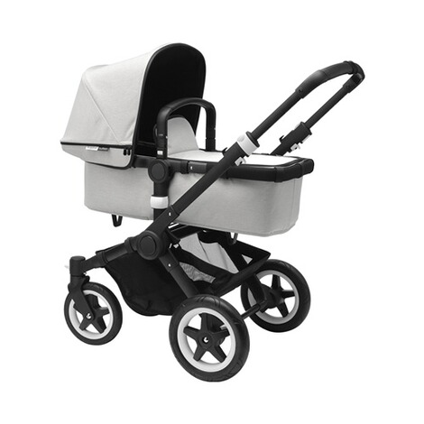 BUGABOO BUFFALO Atelier Collection Kombikinderwagen 2
