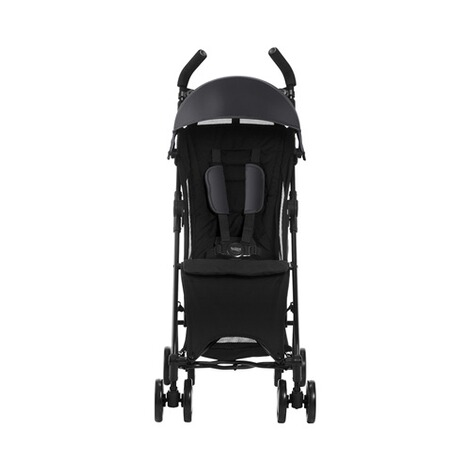 BRITAX RÖMER  Holiday Sitzbuggy  Cosmos Black 2