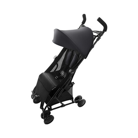 BRITAX RÖMER  Holiday Sitzbuggy  Cosmos Black 3