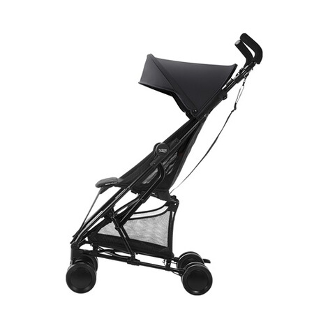 BRITAX RÖMER  Holiday Sitzbuggy  Cosmos Black 4
