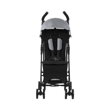BRITAX RÖMER  Holiday Sitzbuggy  Steel Grey 2