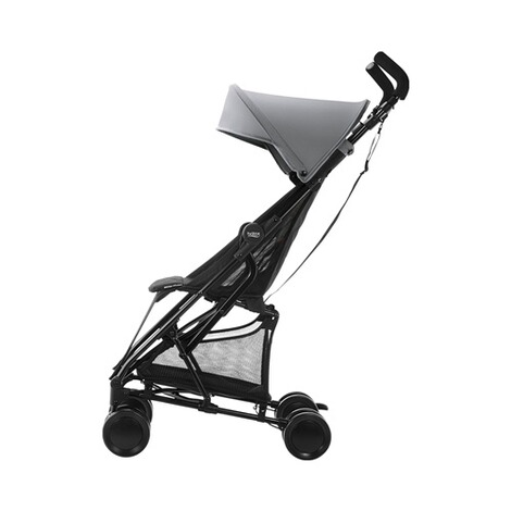 BRITAX RÖMER  Holiday Sitzbuggy  Steel Grey 4