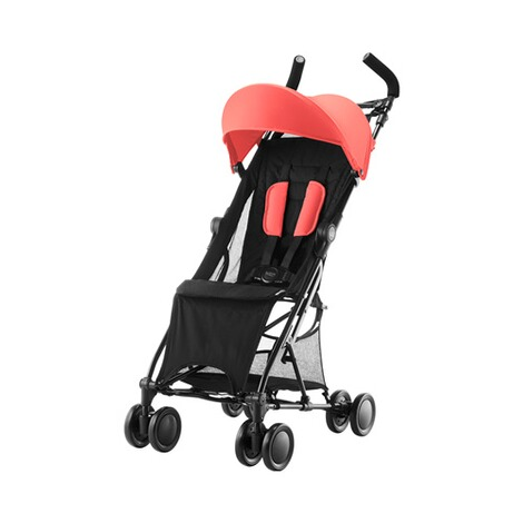 BRITAX RÖMER  Holiday Sitzbuggy  Coral Peach 1