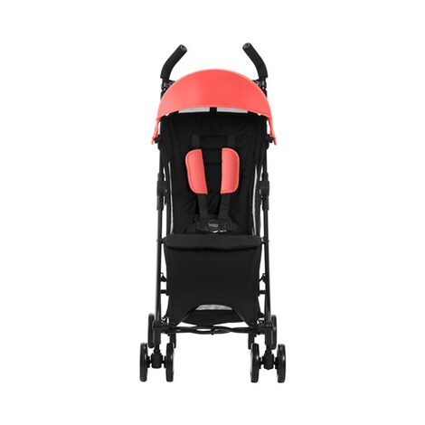BRITAX RÖMER  Holiday Sitzbuggy  Coral Peach 2