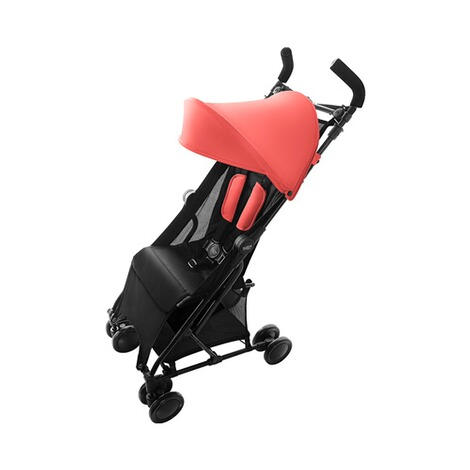 BRITAX RÖMER  Holiday Sitzbuggy  Coral Peach 3