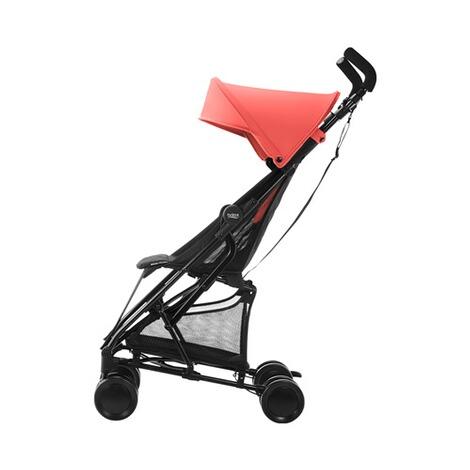 BRITAX RÖMER  Holiday Sitzbuggy  Coral Peach 4