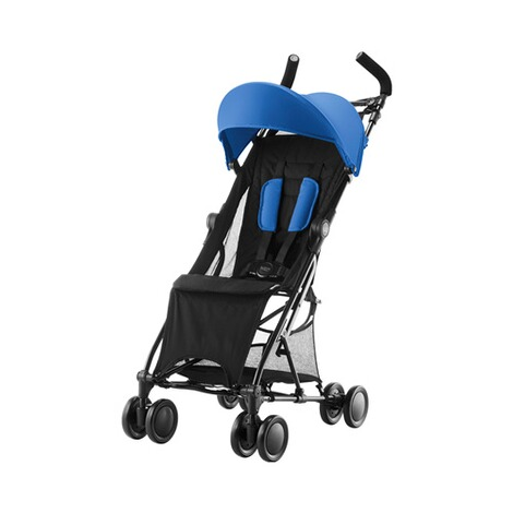 BRITAX RÖMER  Holiday Sitzbuggy  Ocean Blue 1
