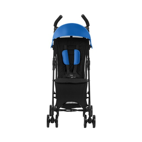 BRITAX RÖMER  Holiday Sitzbuggy  Ocean Blue 2