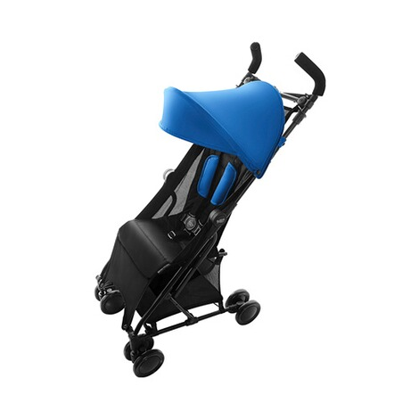BRITAX RÖMER  Holiday Sitzbuggy  Ocean Blue 3