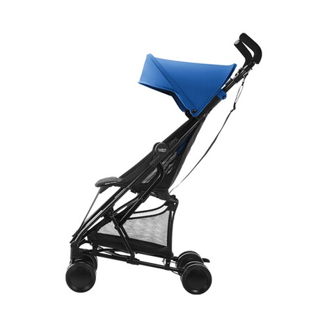 BRITAX RÖMER  Holiday Sitzbuggy  Ocean Blue 4