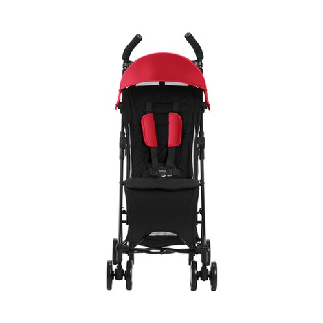 BRITAX RÖMER  Holiday Sitzbuggy  Flame Red 2