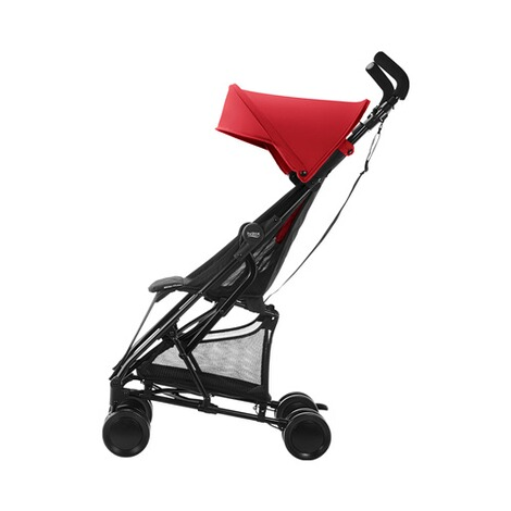 BRITAX RÖMER  Holiday Sitzbuggy  Flame Red 4