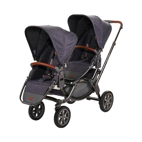 Zwillingskinderwagen tfk  ABC-Design Zwillingskinderwagen online kaufen | baby-walz
