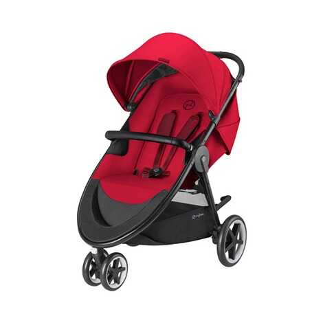 CYBEX GOLD Agis M-Air 3 Sportwagen Design 2018  Rebel Red 1