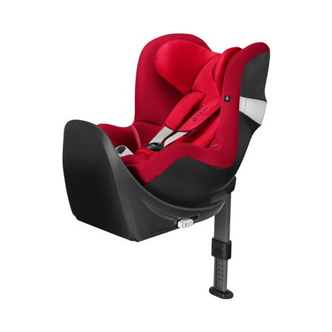 CYBEX GOLD Sirona M2 i-Size Kindersitz mit Isofix-Base M Design 2018  Rebel Red 1