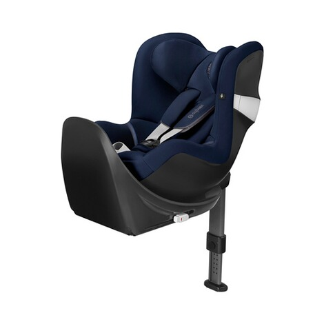 CYBEX GOLD Sirona M2 i-Size Kindersitz mit Isofix-Base M Design 2018  Denim Blue 1