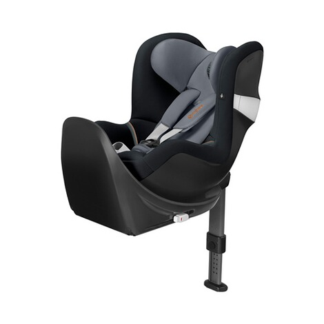 CYBEX GOLD Sirona M2 i-Size Kindersitz mit Isofix-Base M Design 2018  Pepper Black 1
