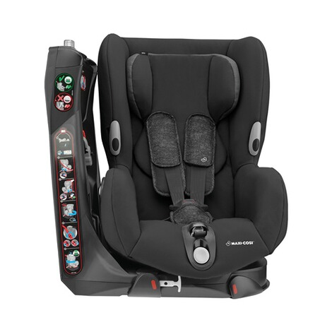 MAXI-COSI AXISS Kindersitz Design 2018  Nomad Black 4
