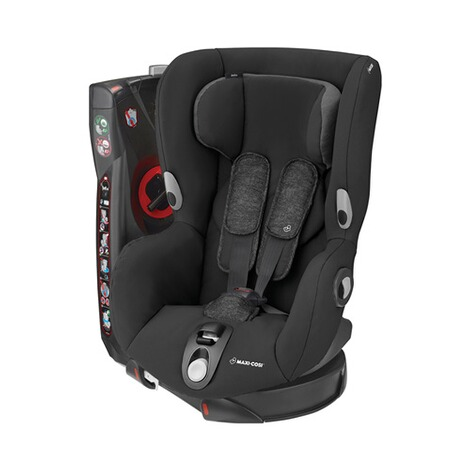 MAXI-COSI AXISS Kindersitz Design 2018  Nomad Black 1