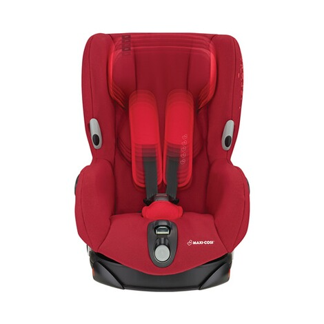 MAXI-COSI AXISS Kindersitz Design 2018  Vivid Red 2