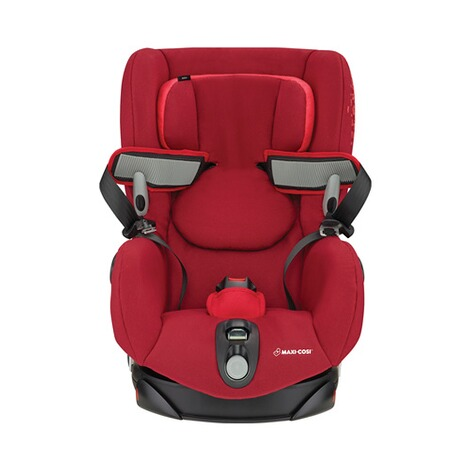 MAXI-COSI AXISS Kindersitz Design 2018  Vivid Red 3