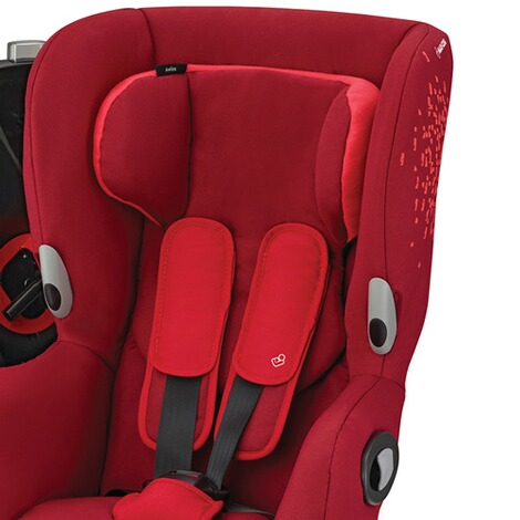 MAXI-COSI AXISS Kindersitz Design 2018  Vivid Red 7