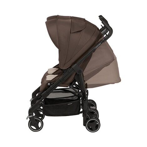 MAXI-COSI DANA FOR 2 Zwillings- und Geschwisterbuggy Design 2018  Nomad Brown 5