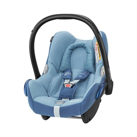 MAXI-COSI CABRIOFIX Babyschale Design 2018  Frequency Blue 1