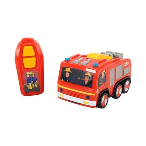 dickie toys feuerwehrmann sam irc feuerwehrauto jupiter online kaufen baby walz. Black Bedroom Furniture Sets. Home Design Ideas