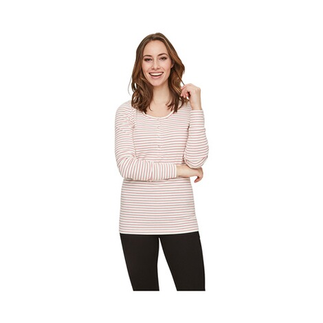 MAMA LICIOUS®  Umstands- und Still-Shirt Lilla Lia New 5