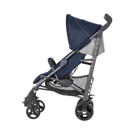 CHICCO  Buggy Lite Way³ Design 2018  india ink 3